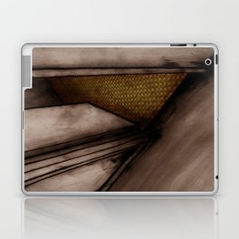 The Room Laptop & iPad Skin