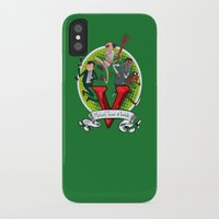 gta iPhone & iPod Cases featuring GTA TIME!! by Philtomato