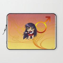 Sailor Mars Laptop Sleeve
