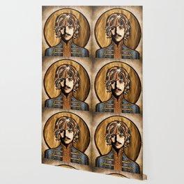 Boho Beatle ( Ringo ) Wallpaper