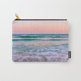 Ocean and Sunset Needed Carry-All Pouch