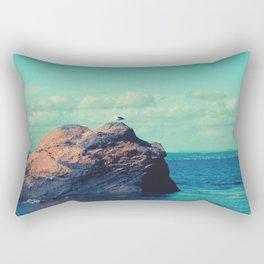 A birds life Rectangular Pillow