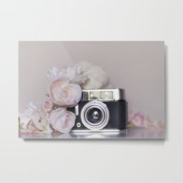 Prettiest Voigtlander... Metal Print