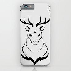 Pathfinder (Gray) Slim Case iPhone 6s