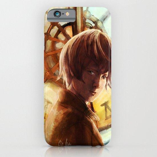 Dum Spiro, Spero iPhone & iPod Case