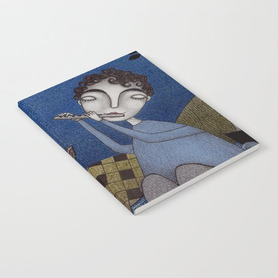 Henry and Adele Notebook