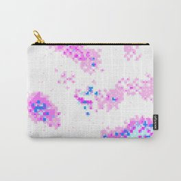Plastic Love Carry-All Pouch