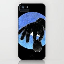 El huevo iPhone Case