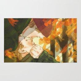 Isak+Even x Autumn Rug