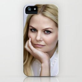 My personal beauty story is a constant journey of being myself. iPhone Case