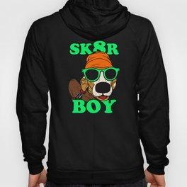 Sk8r Boy Hoody