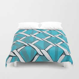 Grown Out Duvet Cover