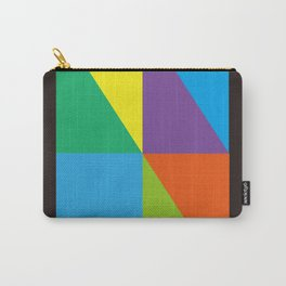COLOR COMPOSITION_CHEERFUL 01 Carry-All Pouch