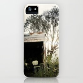 Tokanui Under 20 iPhone Case
