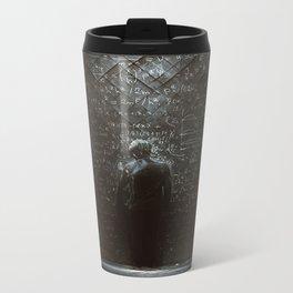 08198713 Metal Travel Mug