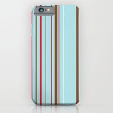 Fun Stripes! iPhone 6s Slim Case