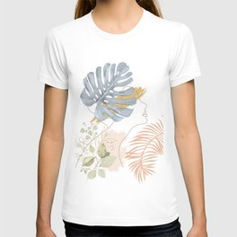 Line in Nature III T-shirt