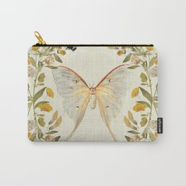 The Hum of Bees Carry-All Pouch