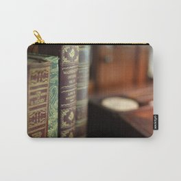 The Writing Desk - Ver 2 - 8x10 Carry-All Pouch