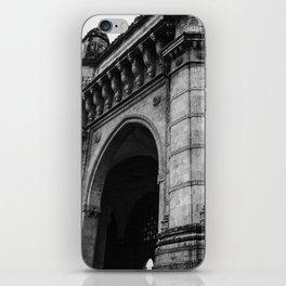 India [2] iPhone Skin