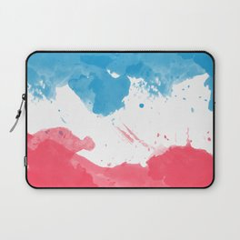 Love of France Laptop Sleeve