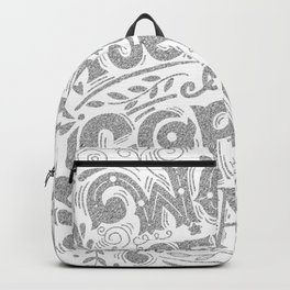 Copy and Paste couple Backpack