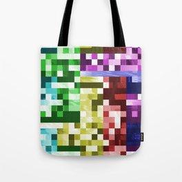 00001 Tote Bag
