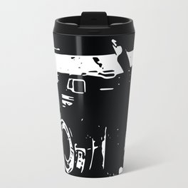 Camera mantel Travel Mug