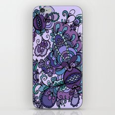 Grapeade iPhone & iPod Skin