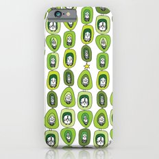 Owls In The Trees iPhone 6s Slim Case