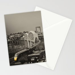 Royal Albert IET Stationery Cards