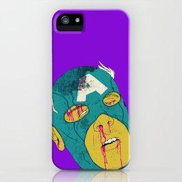 Soc! iPhone Case