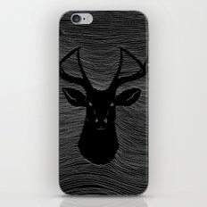 Deerest iPhone & iPod Skin