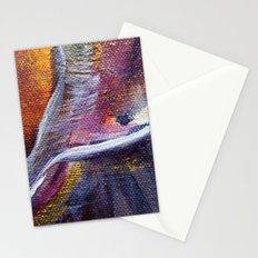 Stormy Sea 2 Stationery Cards