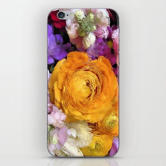 Live, Love, Laugh iPhone & iPod Skin