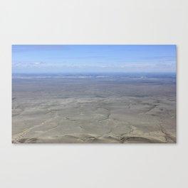 Expansive Canvas Print