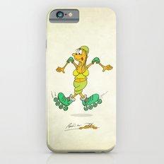 Pirouette iPhone 6s Slim Case