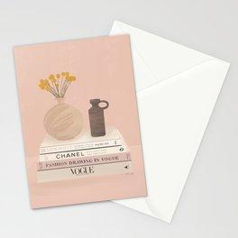 Still Life no.1 Stationery Cards