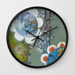 Chatty Wall Clock