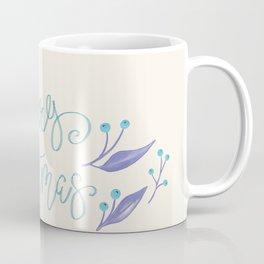 Merry Christmas #society6 #xmas Coffee Mug