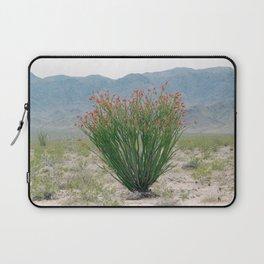 Ocotillo Plant (Anza Borrego Desert, California) Laptop Sleeve