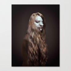 M_Double Canvas Print