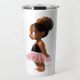 Little Dancer Travel Mug