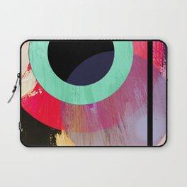 Cosmic Circles | Series 3 Laptop Sleeve