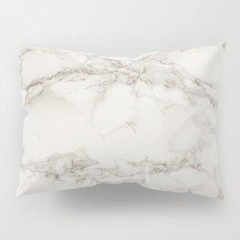 Marble Stone Texture Pillow Sham