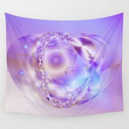 Opal Wall Tapestry