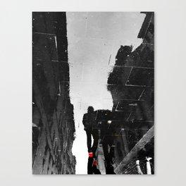 Roam in Rome 5 Canvas Print