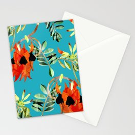 Yes peas Stationery Cards