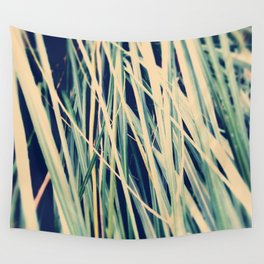 Close to pampas Wall Tapestry