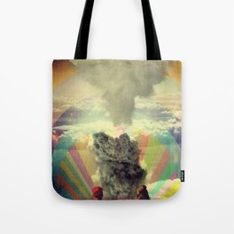 As We Know It Tote Bag